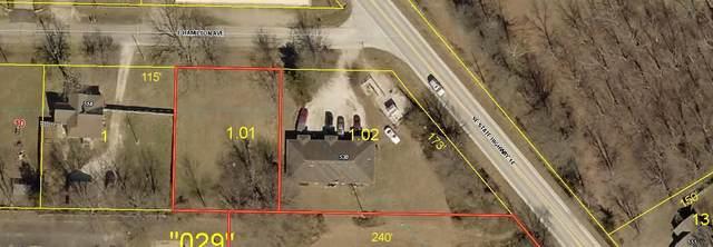522 E Hamilton Ave Avenue, Billings, MO 65610 (MLS #60189510) :: The Real Estate Riders