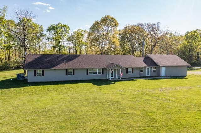 255 Sugar Camp Drive, Sparta, MO 65753 (MLS #60189512) :: Team Real Estate - Springfield