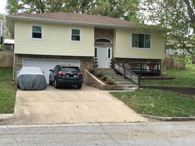 1904 E Samuel J Street, Ozark, MO 65721 (MLS #60189513) :: Team Real Estate - Springfield