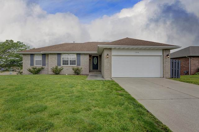 1808 N 25th Street, Ozark, MO 65721 (MLS #60189536) :: Team Real Estate - Springfield