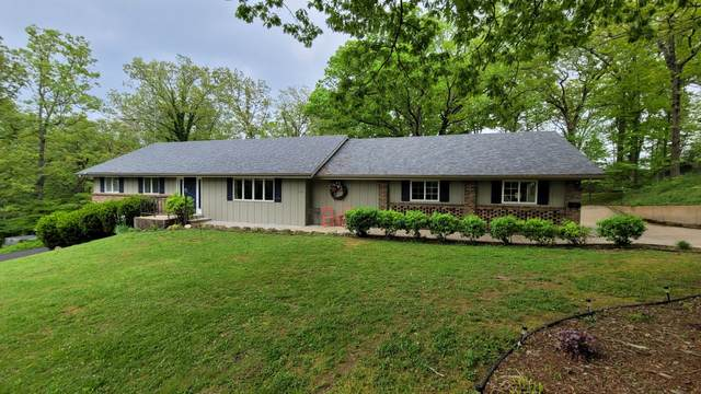 206 Wildwood Terrace Terrace, West Plains, MO 65775 (MLS #60189546) :: Team Real Estate - Springfield