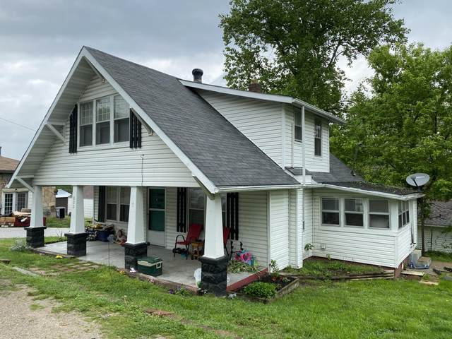 602 E Washington Avenue, Ava, MO 65608 (MLS #60189552) :: Winans - Lee Team | Keller Williams Tri-Lakes