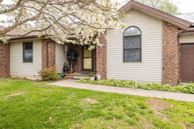 512 S Lincoln Avenue, Strafford, MO 65757 (MLS #60189554) :: Team Real Estate - Springfield