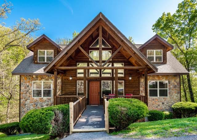 213 Willow Oak Lane, Indian Point, MO 65616 (MLS #60189558) :: Team Real Estate - Springfield