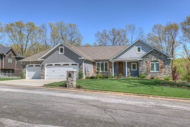 6143 Ridgeview Court, Joplin, MO 64804 (MLS #60189559) :: Winans - Lee Team | Keller Williams Tri-Lakes