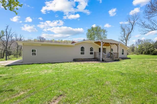 6748 W Farm Rd 26, Willard, MO 65781 (MLS #60189576) :: The Real Estate Riders