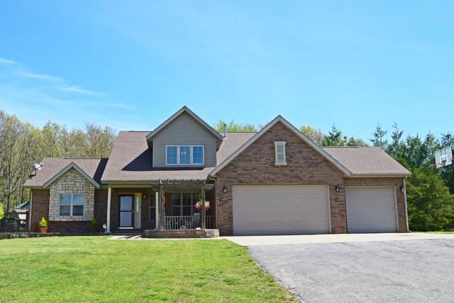 51 Autumn Circle, Rogersville, MO 65742 (MLS #60189593) :: Team Real Estate - Springfield