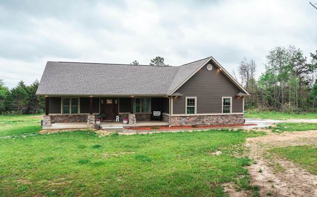 338 County Road 4128, Salem, MO 65560 (MLS #60189598) :: United Country Real Estate