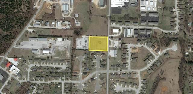 1700 S 6th Avenue, Ozark, MO 65721 (MLS #60189599) :: The Real Estate Riders