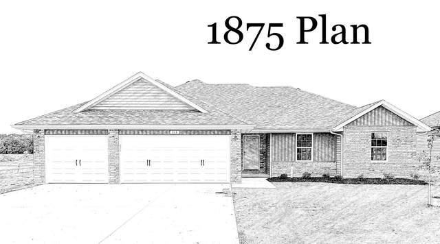 528 Chipmunk, Rogersville, MO 65742 (MLS #60189601) :: Team Real Estate - Springfield