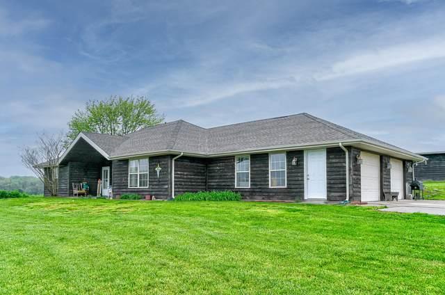 2228 Possum Trot Road, Billings, MO 65610 (MLS #60189603) :: The Real Estate Riders