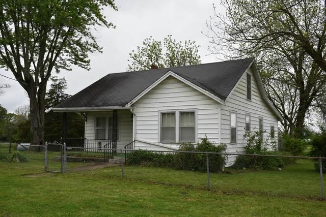 257 Myrtle Street, Taneyville, MO 65759 (MLS #60189615) :: Team Real Estate - Springfield