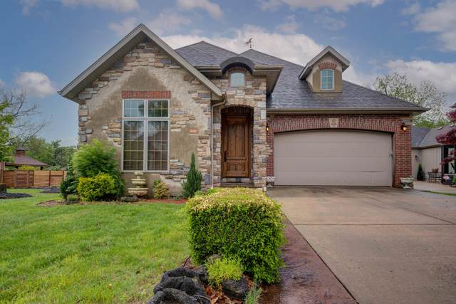 2534 E Ottawa Street, Springfield, MO 65804 (MLS #60189616) :: Winans - Lee Team | Keller Williams Tri-Lakes