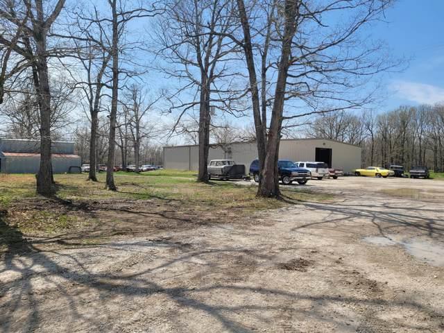 2898 E Farm Road 10, Fair Grove, MO 65648 (MLS #60189623) :: Winans - Lee Team | Keller Williams Tri-Lakes