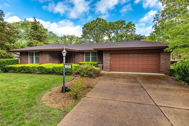 133 Stoneridge Drive, Branson, MO 65616 (MLS #60189625) :: Team Real Estate - Springfield