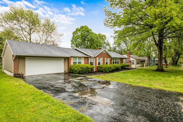 1841 S Maryland Avenue, Springfield, MO 65807 (MLS #60189628) :: Winans - Lee Team | Keller Williams Tri-Lakes