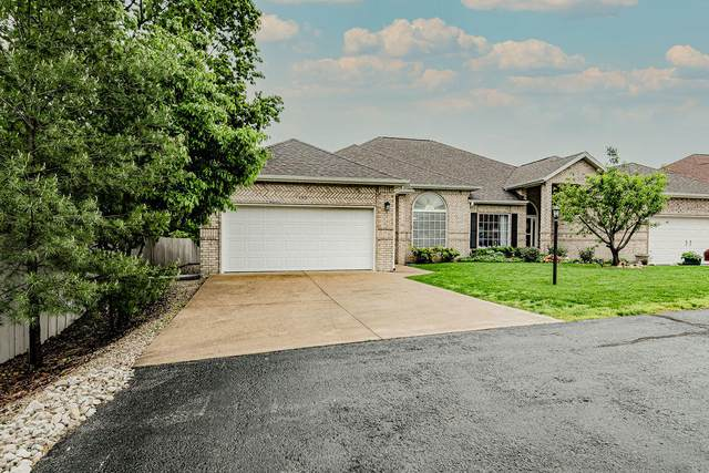 152 Sterling Way, Hollister, MO 65672 (MLS #60189630) :: Team Real Estate - Springfield