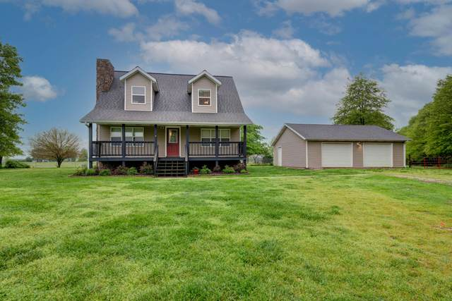 7803 Lawrence 2200, Monett, MO 65708 (MLS #60189631) :: Team Real Estate - Springfield
