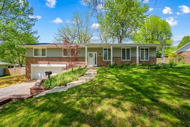 2515 S Hillsboro Avenue, Springfield, MO 65804 (MLS #60189635) :: Team Real Estate - Springfield