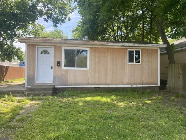 732 N Kansas Expressway, Springfield, MO 65802 (MLS #60189653) :: Team Real Estate - Springfield