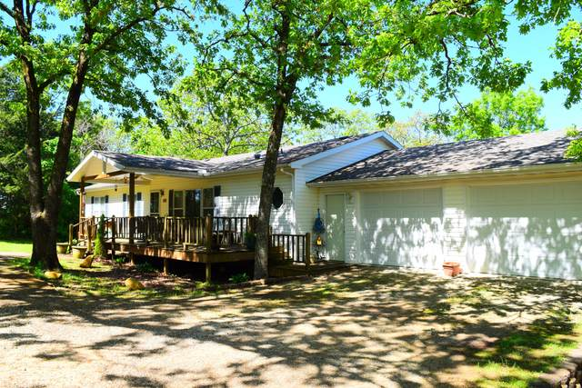596 Zinnia Lane, Kirbyville, MO 65679 (MLS #60189654) :: Team Real Estate - Springfield