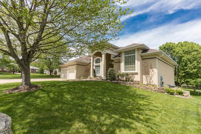 2272 S Celebration Avenue, Springfield, MO 65809 (MLS #60189659) :: Tucker Real Estate Group   EXP Realty