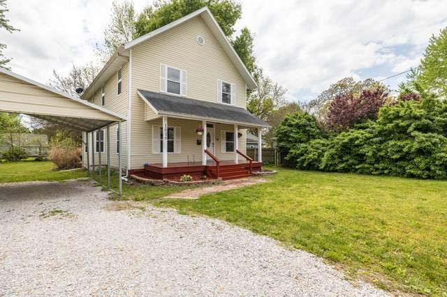1626 W Calhoun Street, Springfield, MO 65802 (MLS #60189660) :: Team Real Estate - Springfield