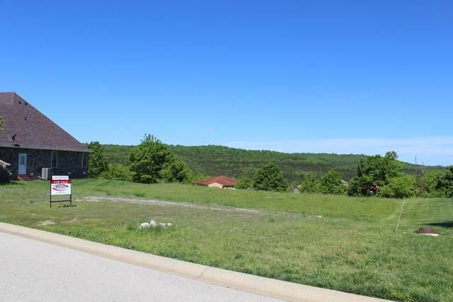 117 Greystone Drive, Hollister, MO 65672 (MLS #60189662) :: Team Real Estate - Springfield