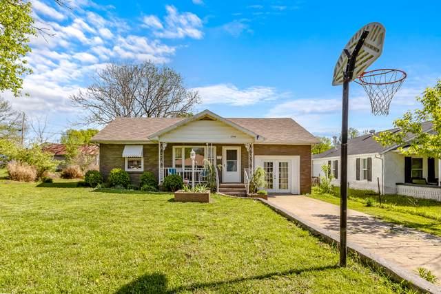 2740 W Lincoln Street, Springfield, MO 65802 (MLS #60189678) :: Team Real Estate - Springfield