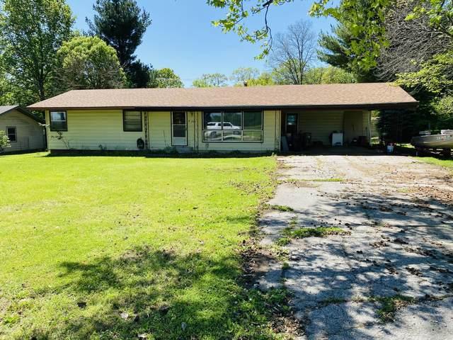 1925 Hoglan Dr., West Plains, MO 65775 (MLS #60189684) :: Team Real Estate - Springfield