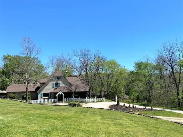 881 State Hwy 32, Buffalo, MO 65622 (MLS #60189685) :: Team Real Estate - Springfield