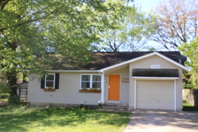 2726 E Monroe Terrace, Springfield, MO 65802 (MLS #60189687) :: Team Real Estate - Springfield