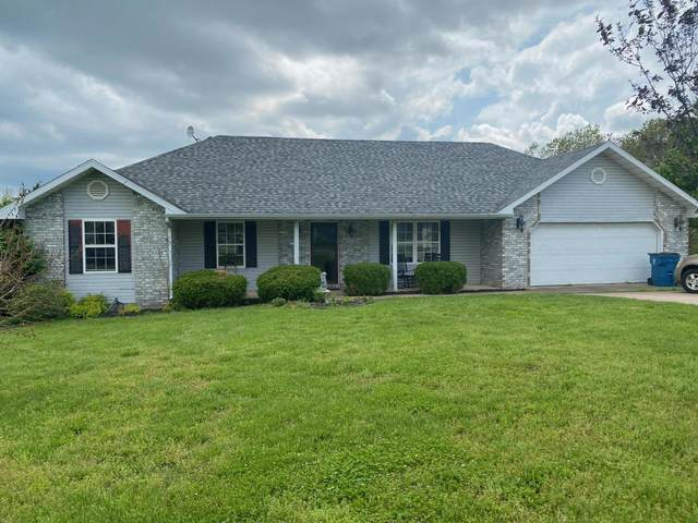 69 Rolling Hills Road, Clever, MO 65631 (MLS #60189688) :: Team Real Estate - Springfield