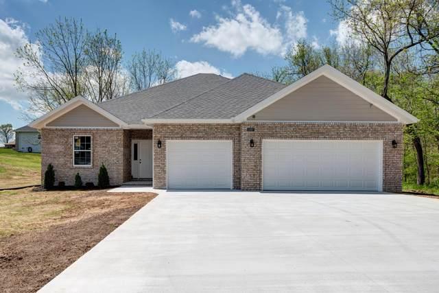 3397 N Kinzie Avenue, Springfield, MO 65803 (MLS #60189692) :: Tucker Real Estate Group   EXP Realty