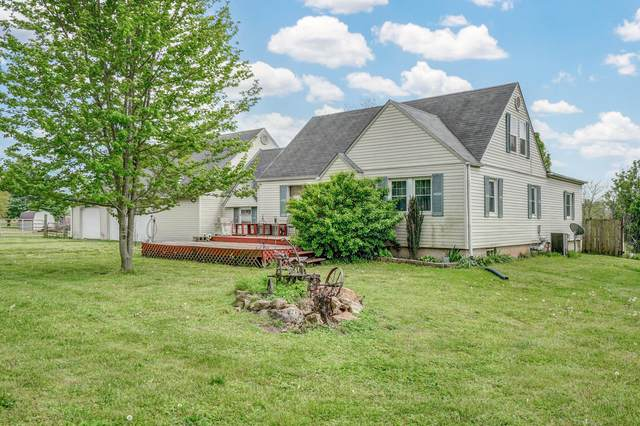 18729 Lawrence 2185, Aurora, MO 65605 (MLS #60189698) :: Team Real Estate - Springfield