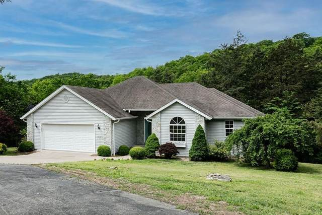 356 Austin Place, Branson West, MO 65737 (MLS #60189700) :: Team Real Estate - Springfield