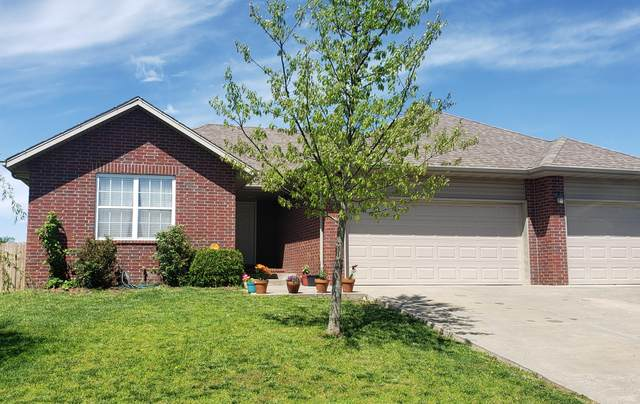1039 S Tanner Drive, Springfield, MO 65802 (MLS #60189702) :: United Country Real Estate