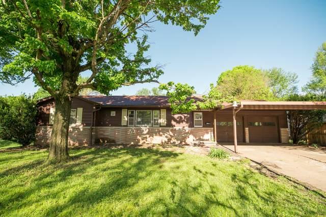 511 S Villa Rose Avenue, Springfield, MO 65802 (MLS #60189705) :: Team Real Estate - Springfield