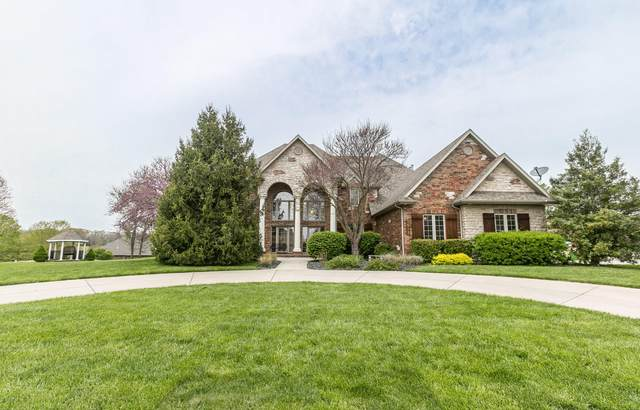 5913 S Parkhaven Lane, Springfield, MO 65810 (MLS #60189741) :: Tucker Real Estate Group | EXP Realty