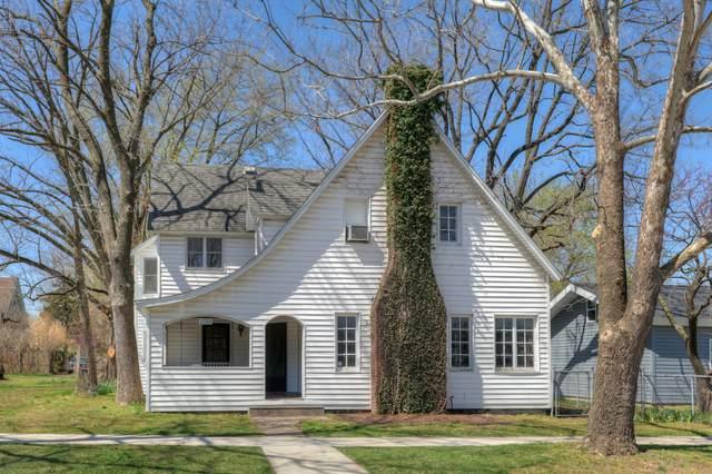 1722 S Moffet Avenue, Joplin, MO 64804 (MLS #60189752) :: Sue Carter Real Estate Group