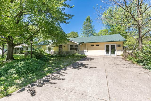 1319 E Downing Street, Springfield, MO 65804 (MLS #60189763) :: Tucker Real Estate Group | EXP Realty