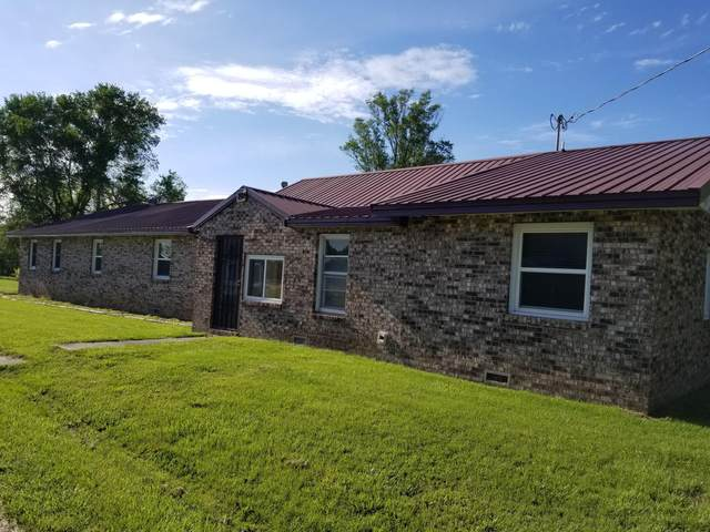 701 W Tilden Street, Humansville, MO 65674 (MLS #60189768) :: Tucker Real Estate Group   EXP Realty