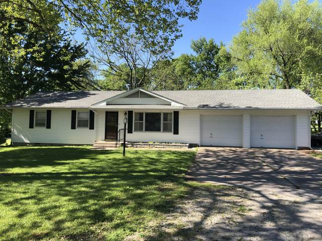 12931 Kernel Lane, Carthage, MO 64836 (MLS #60189769) :: The Real Estate Riders