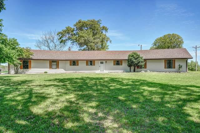 8457 State Highway Aa, Crane, MO 65633 (MLS #60189773) :: Team Real Estate - Springfield