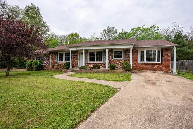 103 Twin Oaks Lane, West Plains, MO 65775 (MLS #60189774) :: United Country Real Estate