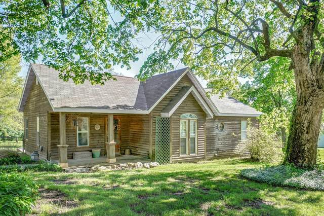 2961 Willoughby Road, Clever, MO 65631 (MLS #60189778) :: Winans - Lee Team | Keller Williams Tri-Lakes