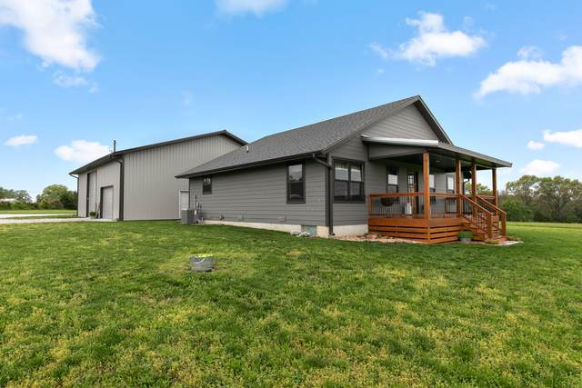 342 Johns Ford Road, Sparta, MO 65753 (MLS #60189799) :: Team Real Estate - Springfield