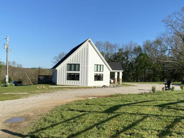 10048 County Road Y-521, Ava, MO 65608 (MLS #60189813) :: Winans - Lee Team | Keller Williams Tri-Lakes