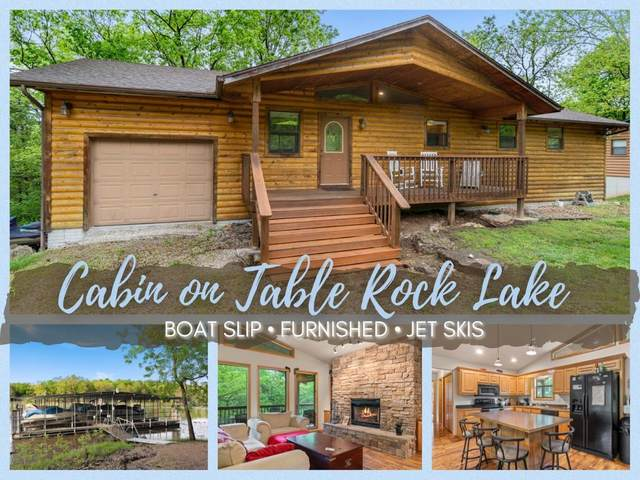 22562 Air Park Drive, Golden, MO 65658 (MLS #60189828) :: The Real Estate Riders