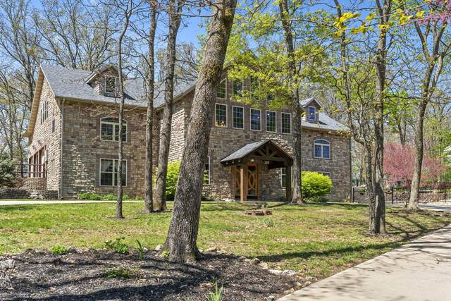 301 Estate Drive, Sparta, MO 65753 (MLS #60189830) :: Clay & Clay Real Estate Team